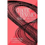 Chaotic Dynamics by Alfredo Medio