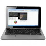 """HP Elite x2 1011 G1, M-5Y51, 11.6"""" FHD Touch, 8GB, 256GB SSD, ac WiGig, BT, LTE, FpR, Backlit kbd, W8.1Pro + pen"""