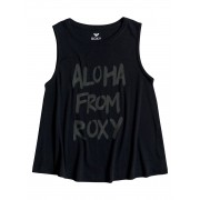 Roxy Футболка без рукавов Aztec Rider Aloha Ha