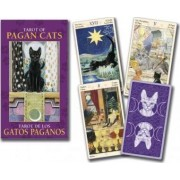 Tarot of Pagan Cats by Lo Scarabeo