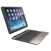 Zagg Slim Book med Tangentbord till iPad mini/2/3, nordisk layout