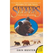 Island of Shadows by Erin Hunter