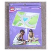 Lego Friends Heartlake City Playmat