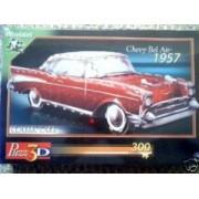 Puzz3D Chevy Bel Air 1957 300 Piece Expert Puzzle