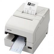 Epson TM-H6000IV (034) - Terminal de punto de venta (w/o PS, EDG, MICR, POS, Térmico, 0,99 x 2,4 mm, 8,3 cm, 80, 58 mm, Alámbrico) Negro