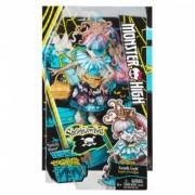 Monster High Shriek Wrecked Rochelle Goyle DTV89