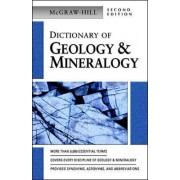 Dictionary of Geology & Mineralogy by McGraw-Hill Education