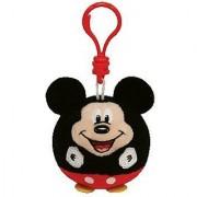 Ty Beanie Ballz Mickey Mouse - Clip