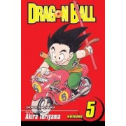 Dragon Ball, Vol. 5 by Akira Toriyama
