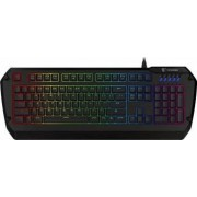 Tastatura Gaming Mecanica Tesoro Colada Spectrum G3SFL RGB Cherry MX Red