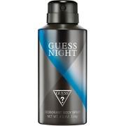 Guess Night Deodorant Spray 150 Ml