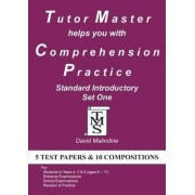 Tutor Master Helps You with Comprehension Practice - Standard Introductory Set One by David Malindine