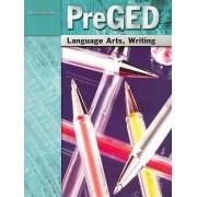 Pre-GED by Steck-Vaughn
