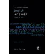 The History of the English Language by David Burnley