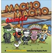 Macho Macho Animals by Stephan Pastis