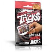 Cards - Mind Blowing Tricks - Incredible Jumping Jacks Mmct3