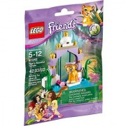 LEGO Friends Tigers Beautiful Temple 41042 Building Kit