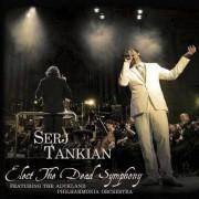 Serj Tankian - Elect the Dead Symphony (0093624985495) (1 CD + 1 DVD)
