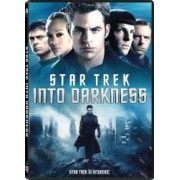 STAR TREK INTO DARKNESS DVD 2012