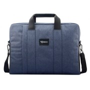 Geanta laptop SBox NSS-35032N Budapest 15.6 inch navy blue