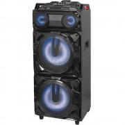 Sistem Karaoke Cu Bluetooth XF 3800 Pro TREVI
