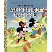Mother Goose (Disney Classic) by Rh Disney