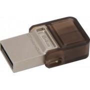 USB Flash Drive Kingston Micro Duo USB 2.0 micro USB OTG 64GB