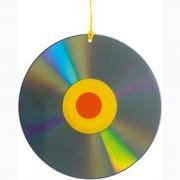 Disc CD pentru speriat pasari
