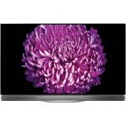 LG OLED55E7N TVs - Zwart