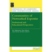 Communities of Networked Expertise by Kai P. J. Hakkarainen