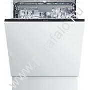 GORENJE GV 65315 Teljesen beépíthetõ mosogatógép