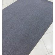 Zöld kockás buklé szegett szőnyeg 67x200cm/017/Cikksz:05200712