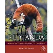 Red Panda by Angela R. Glatston