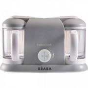 Beaba Robot de cuisine babycook plus grey