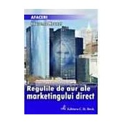 Regulile de aur ale marketingului direct