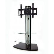 Casado Oviedo Stand TV meubel Zwart/Wit