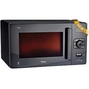Whirlpool Jet Crisp 25 L Convection Microwave Oven (Solid Black)
