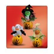 Decoratiune dovlecel Halloween
