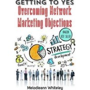 Getting to Yes by Melodieann Whiteley