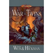 War of the Twins: Dragonlance Legends, Volume II