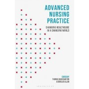 Advanced Nursing Practice by Thomas David Barton