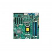 Supermicro X9SCM-iiF Server Motherboard - Intel C204 Chipset - Socket H2 LGA-1155 - Retail Pack