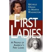 First Ladies by Stacie Vander Pol