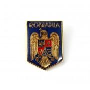 Insigna Stema Romania MODEL A