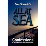 All at Sea by Dan Shearin