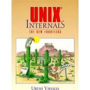UNIX Internals by Uresh Vahalia