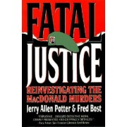 Fatal Justice by Jerry Allen Potter