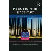 Migration in the 21st Century by Kim Korinek