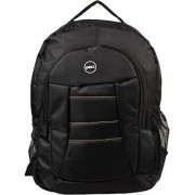 Dell essential 10 L Laptop Backpack(Black)