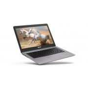 """Ultrabook Asus ZenBook UX310UA, 13.3"""" Full HD, Intel Core i7-6500U, RAM 16GB, HDD 1TB + SSD 256GB, Windows 10 Pro, Gri"""